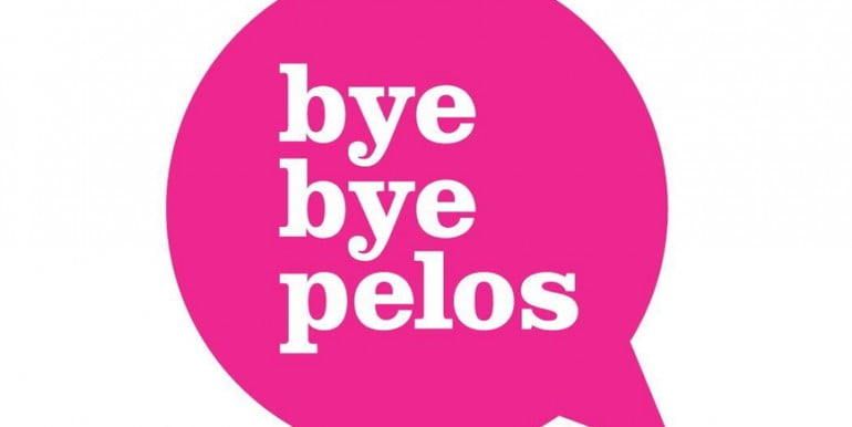 Bye Bye Pelos Villarroel