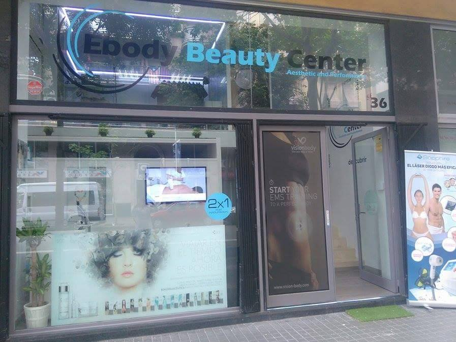 Ebody Beauty Center