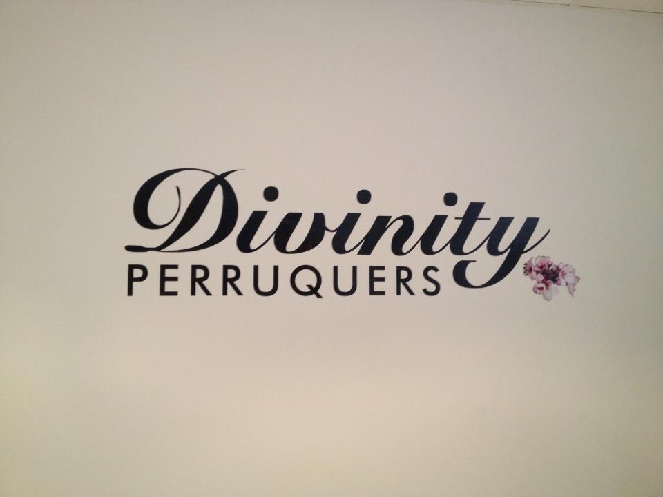 Divinity Peluqueros