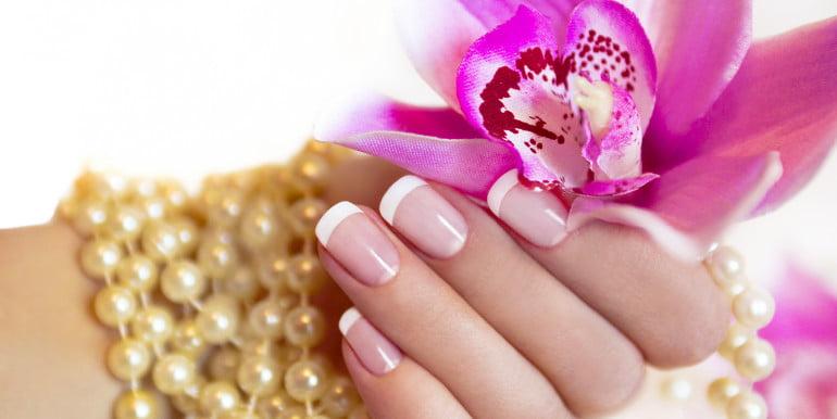 bigstock-French-manicure-40375651
