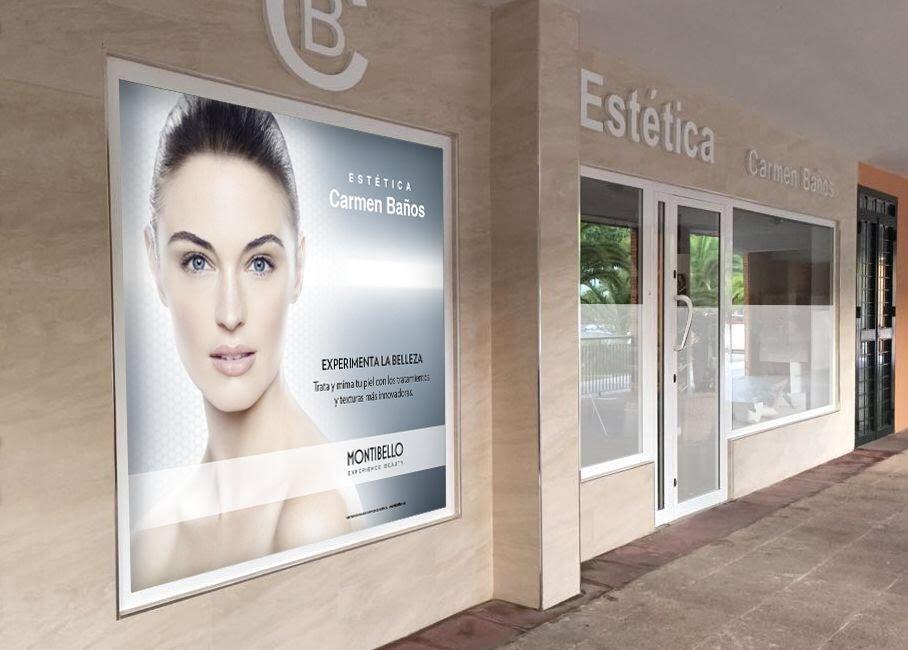 CB Estética – Carmen Baños