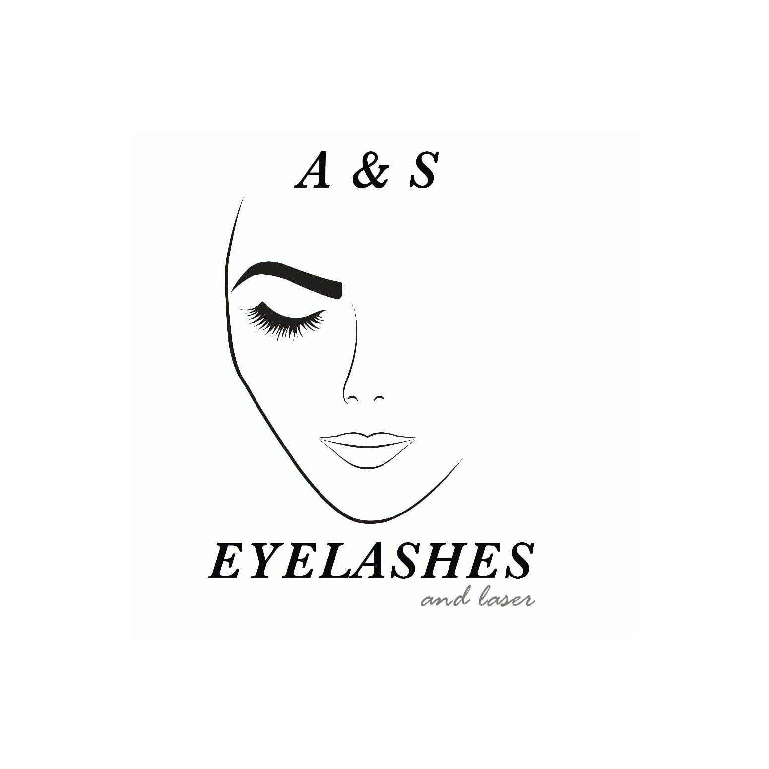 A&S EYELASHES and Laser