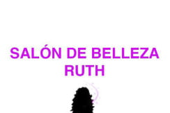 Salon de Belleza Ruth Sapphire