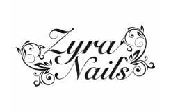 Zyra Nails Sapphire