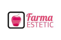 logo Farmaestetic Aguadulce Laser Sapphire