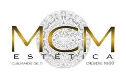 logo MCM Estetica Sapphire