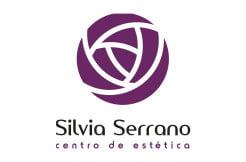 logo Silvia Serrano Centro de Estetica Sapphire