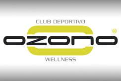 Club Deportivo Ozono Laser Sapphire