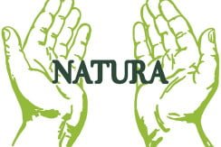 Natura Laser Sapphire