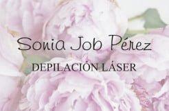 Sonia Job Perez Laser Sapphire