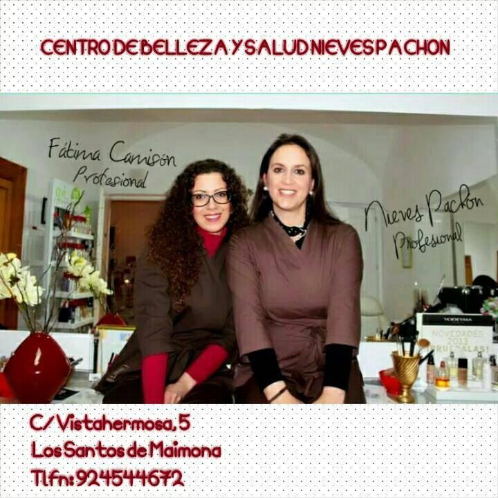 Centro de Belleza y Salud Nieves