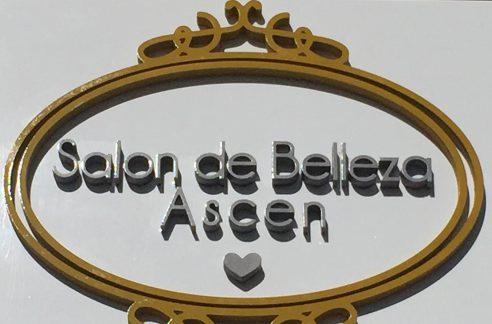salon de belleza Ascen