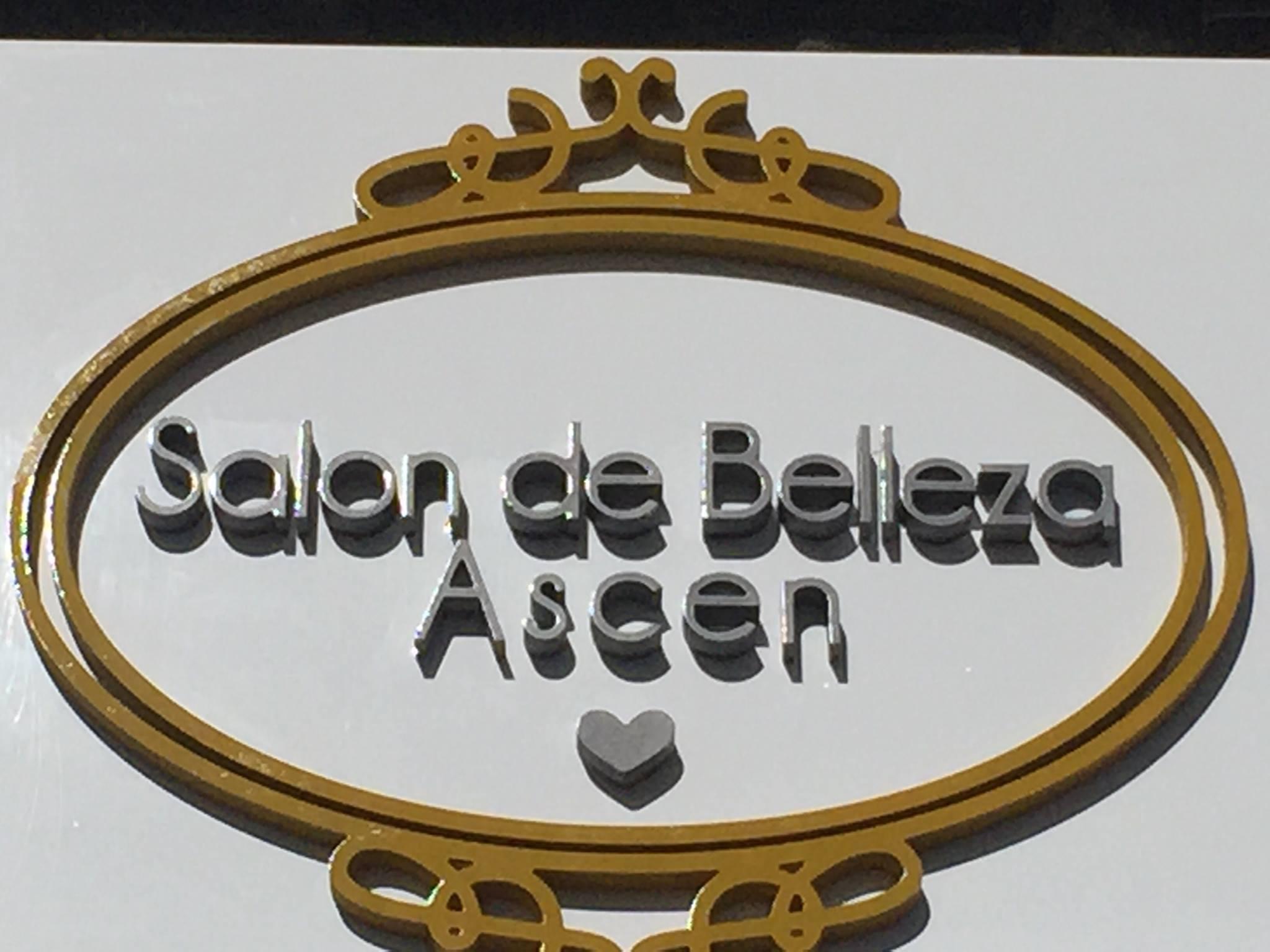 Salón de Belleza Ascen