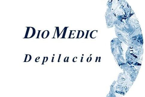 DIO MEDIC DEPILACION SAPPHIRE
