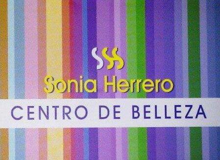 SONIA HERRERO SAPPHIRE