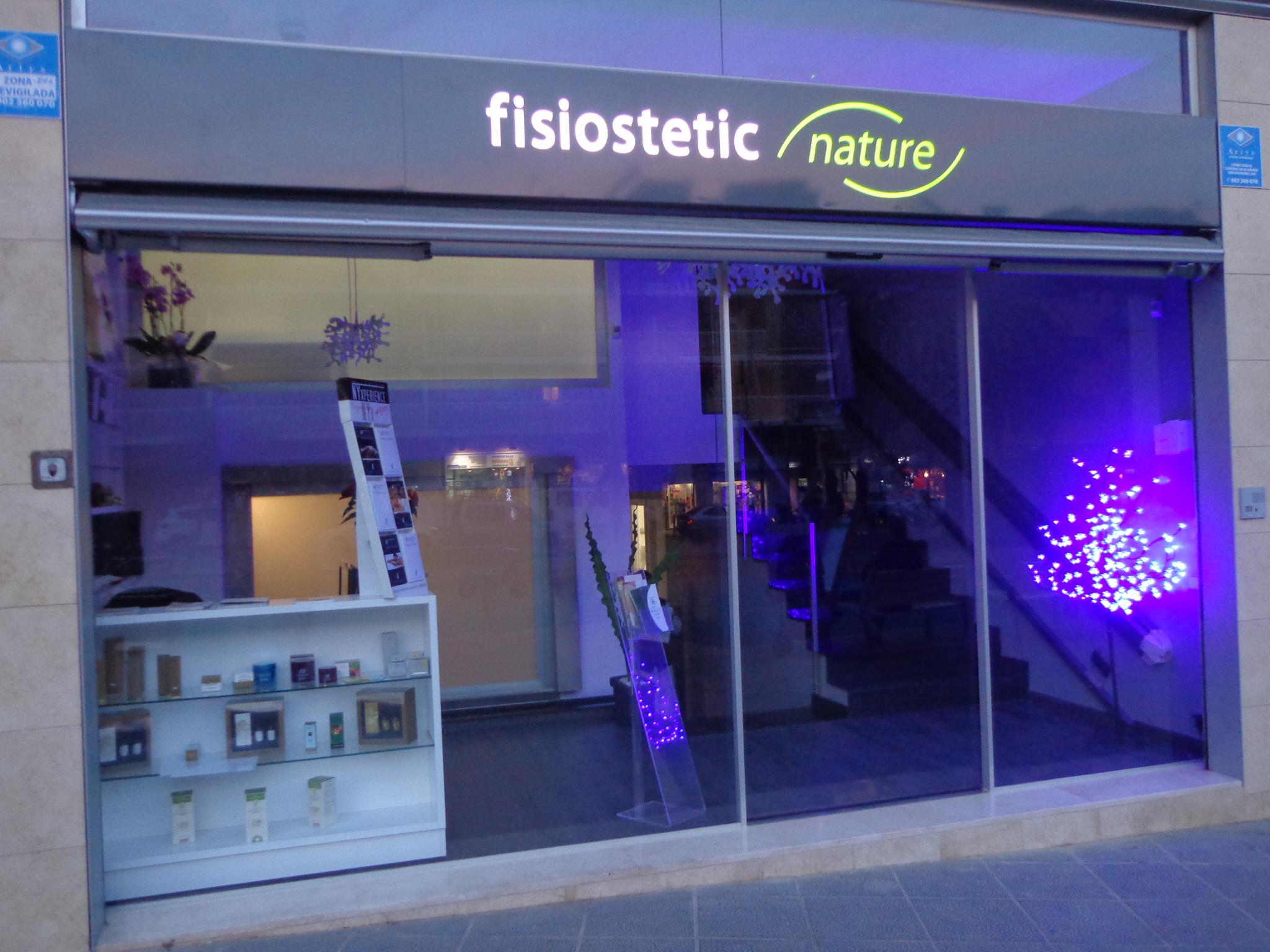 Fisiostetic Nature