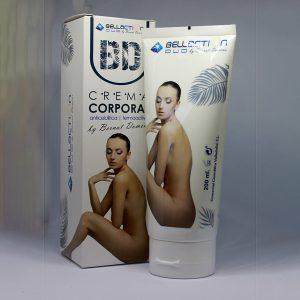 cosmetica anticelulitica corporal 200ml