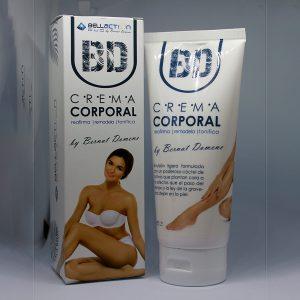 b006 cosmetica reafirmante corporal 200ml