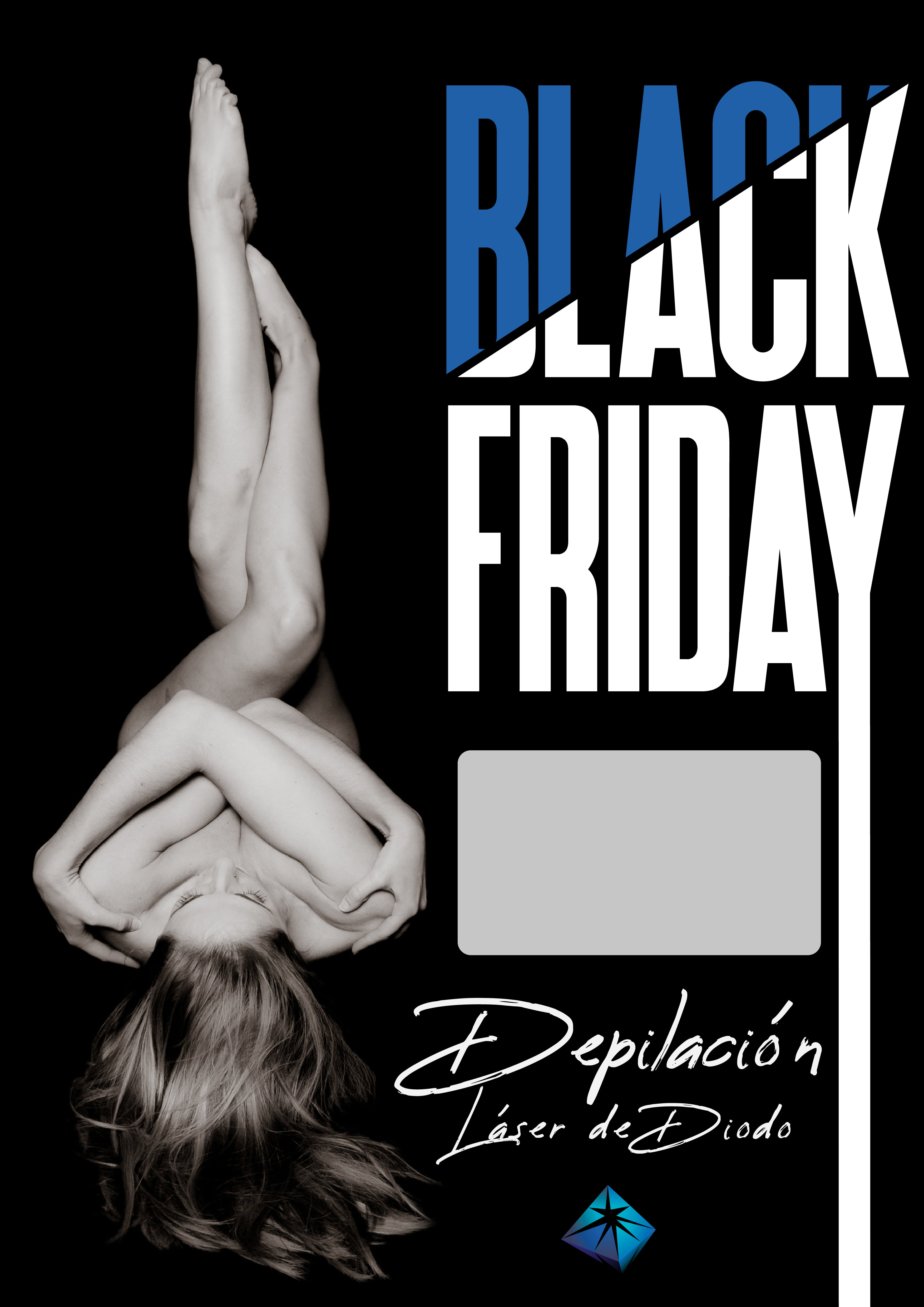 black friday 2019 Sapphire Depilacion