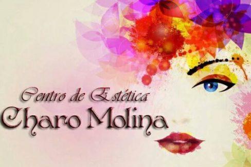 charo Molina Sapphire