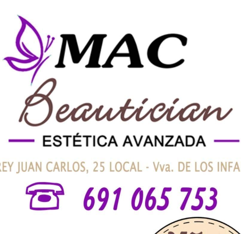Mac Beautician