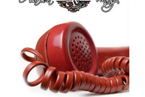 alarcon vintage BellAction