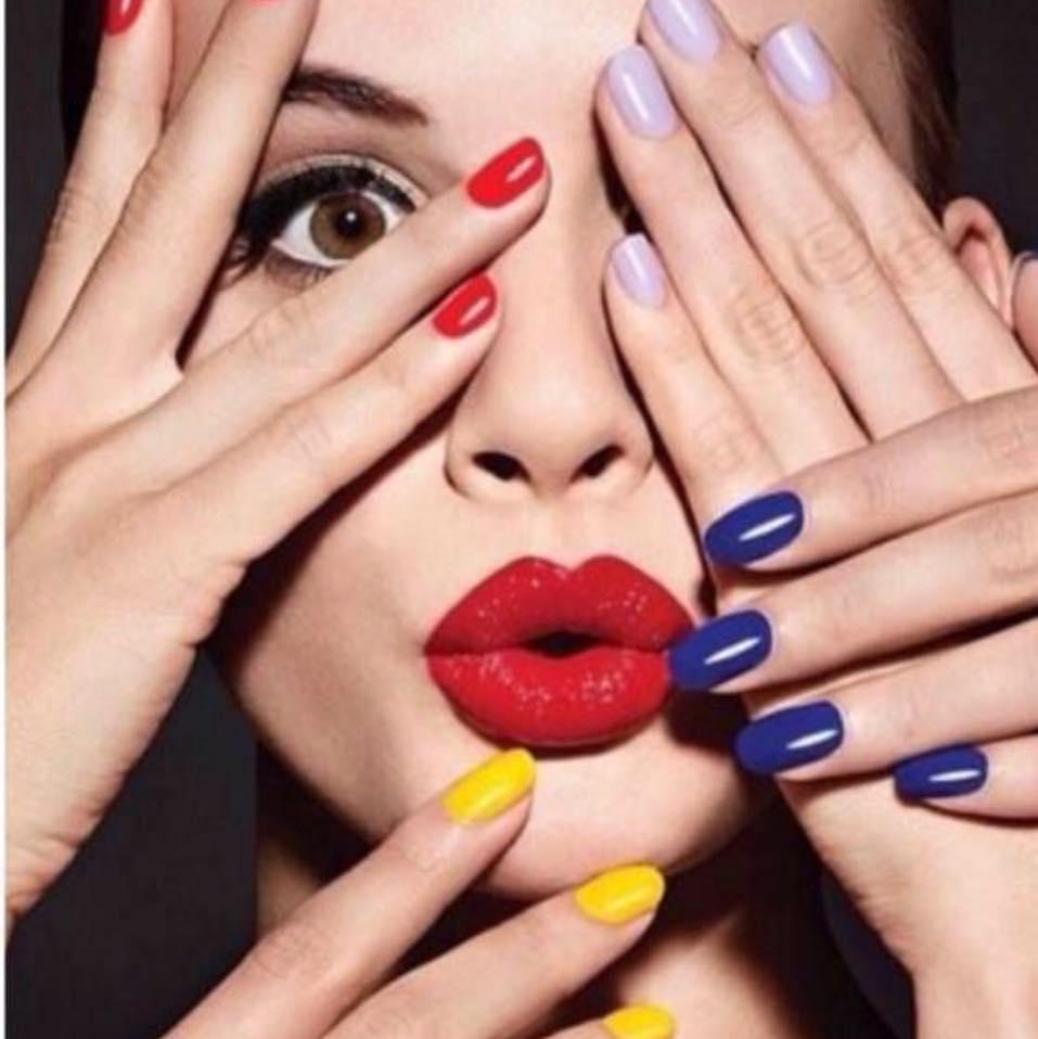Koko Rosa Nails
