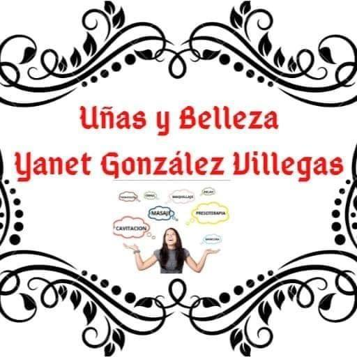 Yanet González Uñas & Belleza