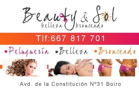 logo Beauty Sol Sapphire