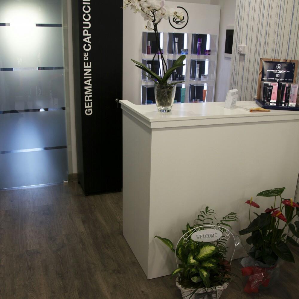 Centro de estética Carmeli Lagar