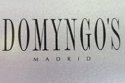 Domyngos Madrid