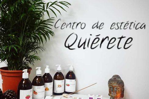 Quiérete Valde