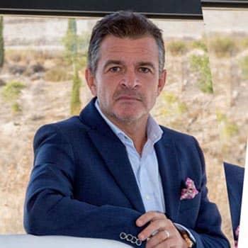 Mario Fernandez Gonzalez