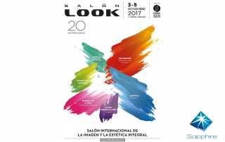 Salón Look Madrid Ifema 2017