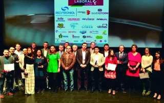 premio iniciativas empresariales Sapphire