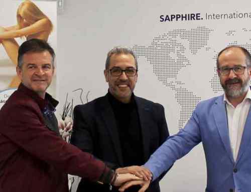 Sapphire ultima un acuerdo con Bernat Domene
