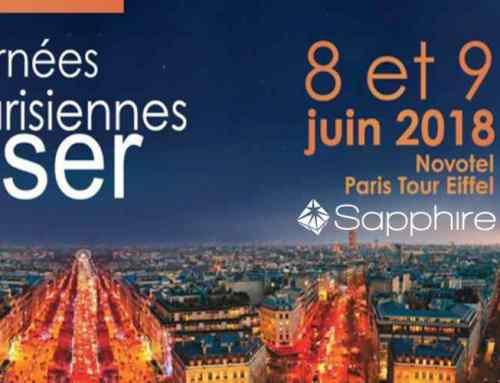 Sapphire en Francia