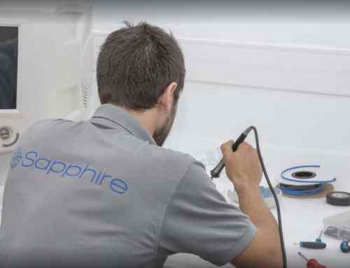Sapphire comienza su expansión internacional