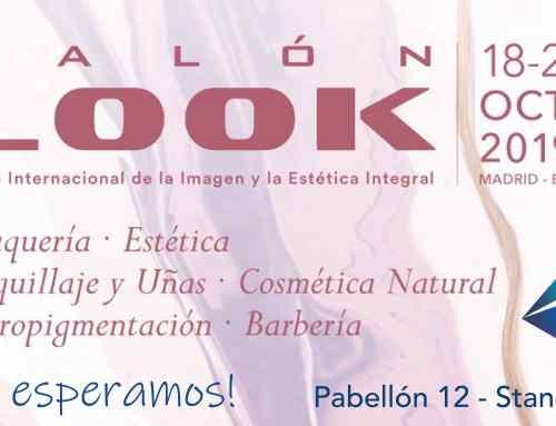 Salón Look 2019
