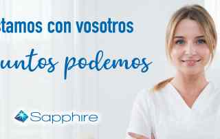 Sapphire Mayo Coronavirus