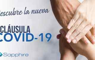 Clausula-COVID Sapphire