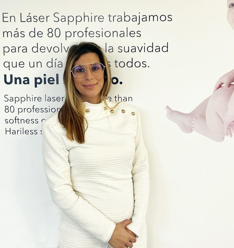 Georgina Sapphire Portugal