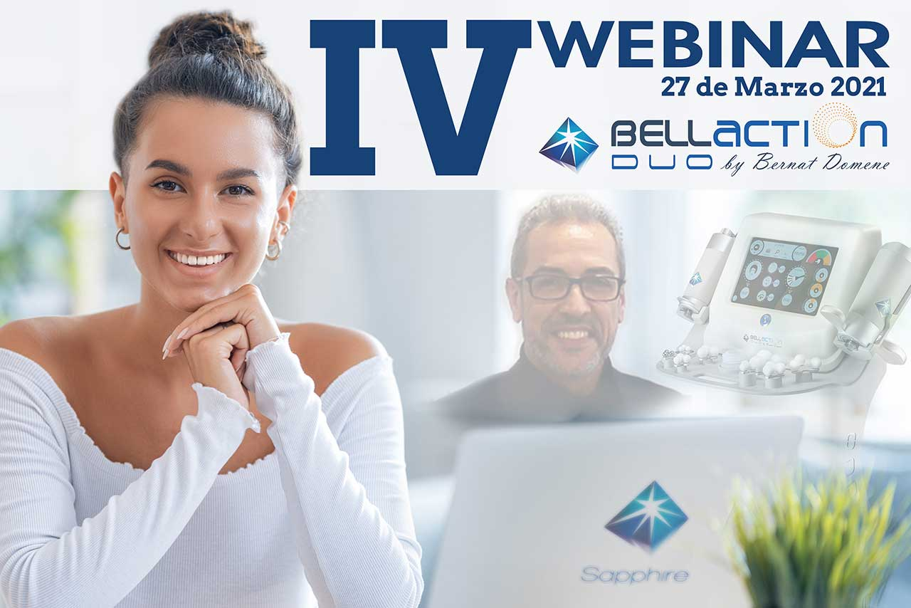 Webinar formación BellAction