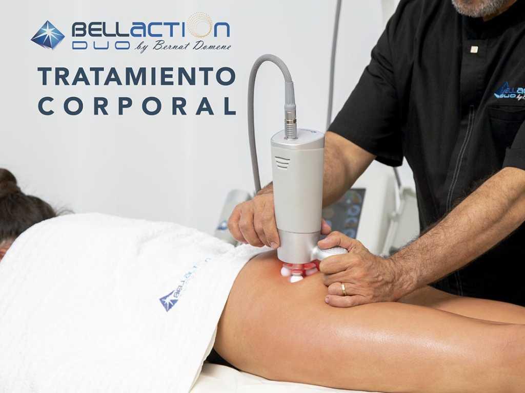 Remodelación corporal BellAction